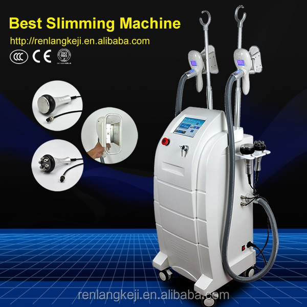 New design in 2016 fast slimming equipment cryolipolysis machine lose weight from china