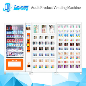 High Quality capsule toy sexy toy automatic condom Vending Machine