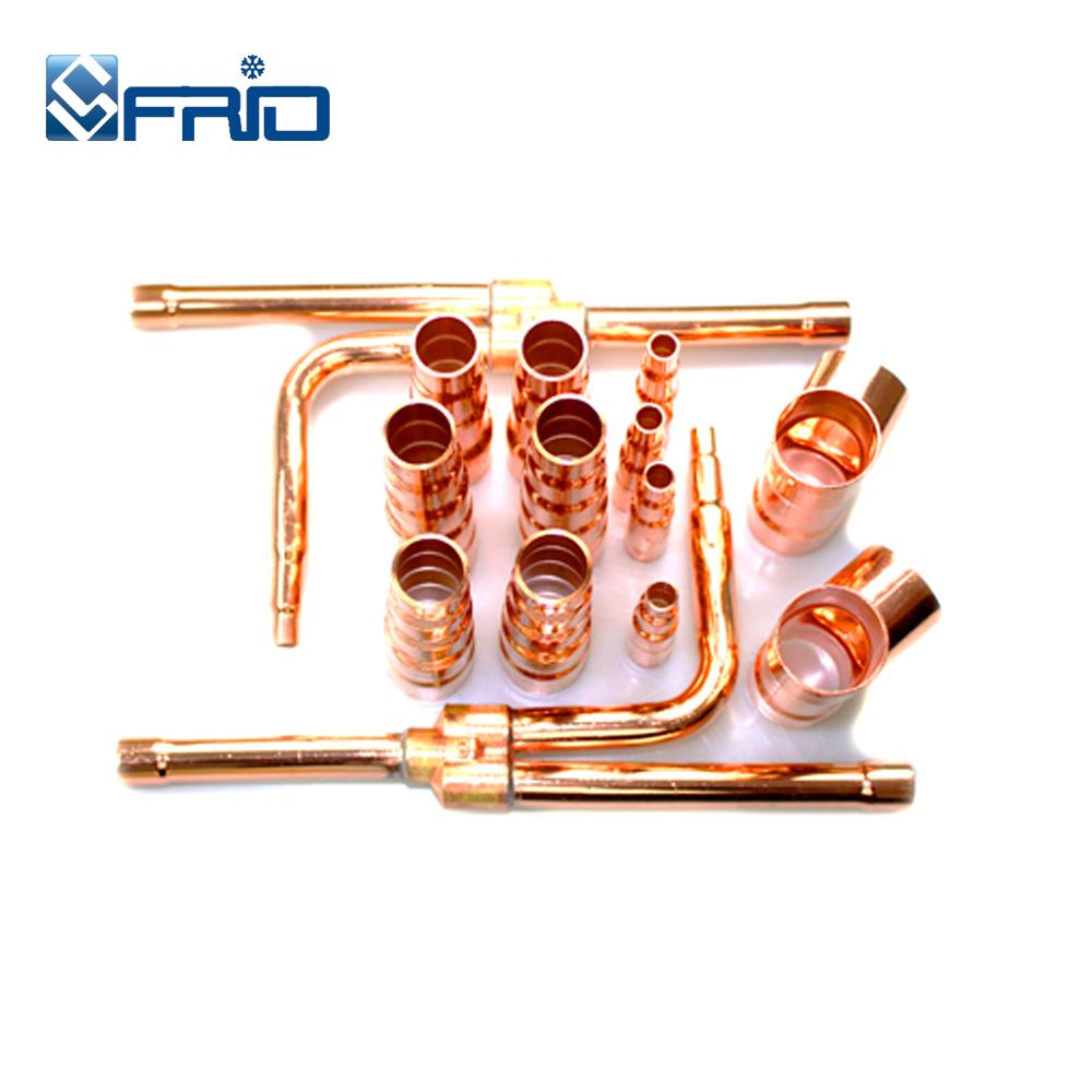 SCHRADER GAS ACCESS VALVE 6MM Air Conditioning Fridge Freezer