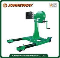 JONNESWAY TRUCK K/D RACK ENGINE REPAIR STAND (MANUAL)
