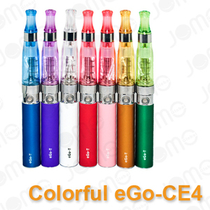 wholesale s ego electronic cigarette wholesale price ego ce4 JOMO brand e cigar with USB Charger