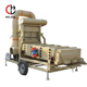 5XZC-7.5DX Multifunctional Seed Cleaner For Coffee Bean Cleaning Machine Farm Machinery
