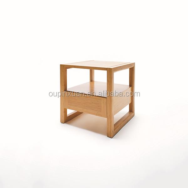 creatieve nieuwe ontwerp woonkamer meubels mode bamboe
