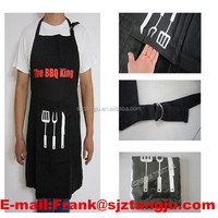 Buy apron patterns men/New Apron With Gingerbread Man Design in ...