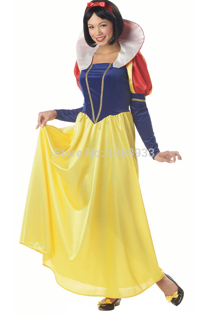 Cheap Costume Dresses