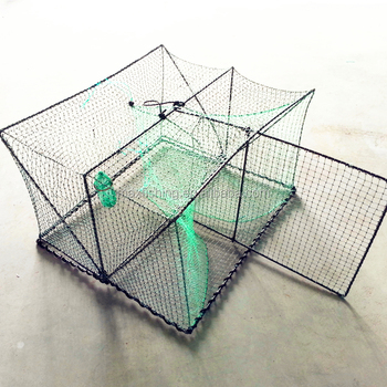 Finland Hot Sale Commercial Fishing Crab Lobster Trap For Sale ...
