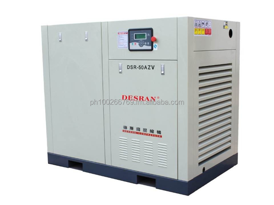 Desran Screw Air Compressor 7.5HP to 100HP