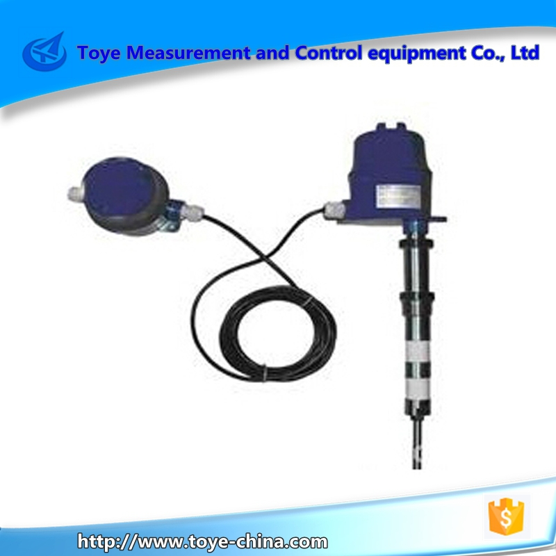 REASONABLE PRICE , RF ADMITTANCE LEVEL SWITCH FOR LIQUID ,CEMENT ,SLURRY,DUST,SEWAGE MEASUREMENT WHOLESALE