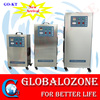 GO-KT corona ozone generators for ozonated water and olive oil