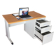 Office Workspace Modern Office Cubicle Layout Design Home Office Corner Counter Desk