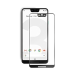Trade assurance Company !! 0.2mm Anti Shock 9H Tempered glass screen protector for Google Pixel 3xl 3D