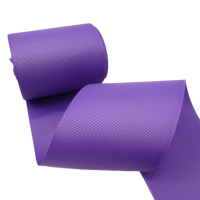 OKAY Wholesale Solid 3 inch 75MM Wide Grosgrain Ribbon, 3in grosgrain ribbon