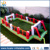 Cheap price inflatable soccer field/inflatable football arena/inflatable soccer pitch