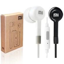 Original Xiaomi phone headset Mi Headphones Wire call headset