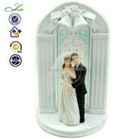 resin wedding favor precious moment figurine