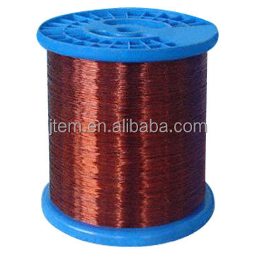 PEI/AI class C copper wires, magnet wire, enamelled copper wire
