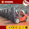 Hot Sale YTO Manual Hand Stacker Forklift CPCD20