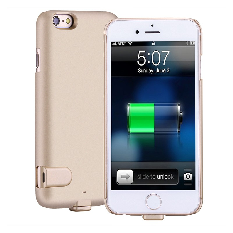 Battery Phone Case Iphone