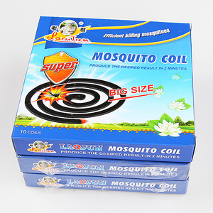 Pakistan market household pest control mosquito coil