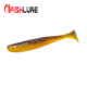 Fast delivery custom soft baits 60mm 1.8g AR26 Cannibal Fishing Fishing Baits