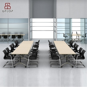 (SP-FT417) Multifunctional meeting training room modular conference tables