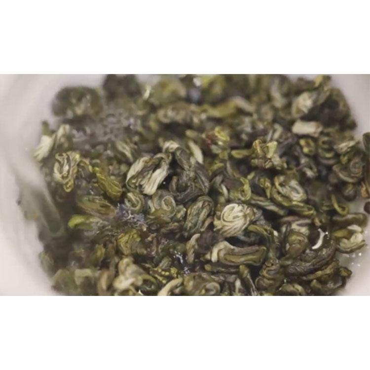 loose package tea bag of Jasmine green loose leaf tea Large 320g /bag - 4uTea | 4uTea.com