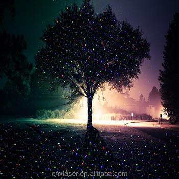 fashionable elf light christmas lights projector outdoor laser for garden