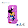 Mickey Mouse Style Silicone Case Cover For Samsung