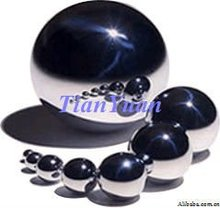 304 polished stainless steel ball for garden decorating/Hollow Steel Ball,stainless steel ball