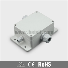 IP66 outdoor plastic enclosure box