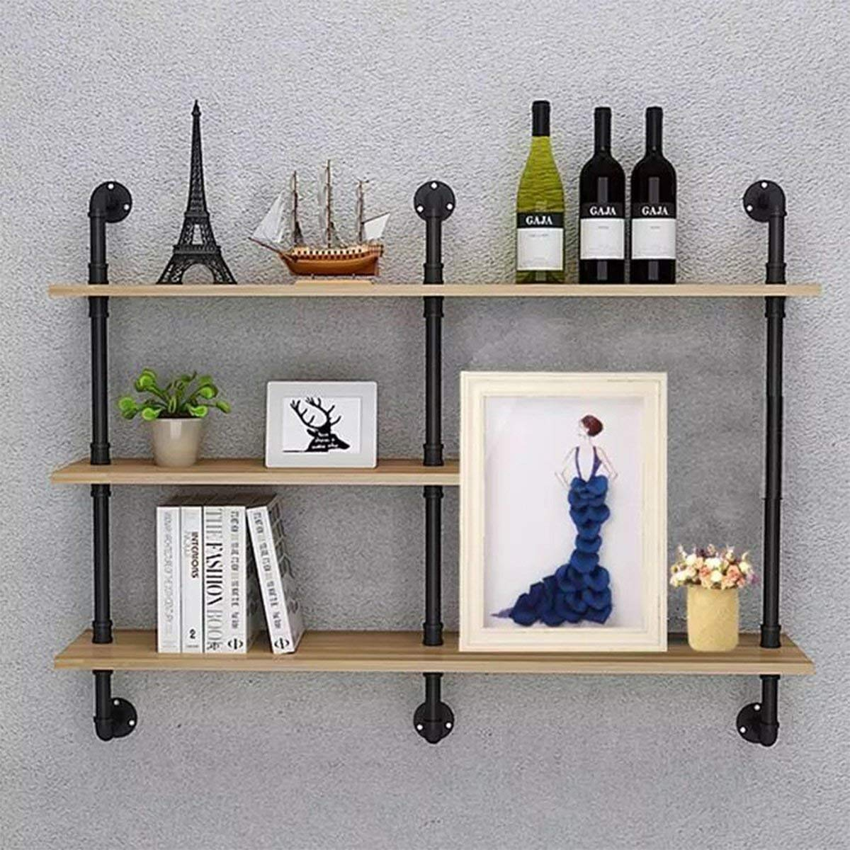 Cheap Rustic Pine Shelves Find Rustic Pine Shelves Deals On Line At