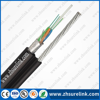outdoor optical fiber cable GYTC8A