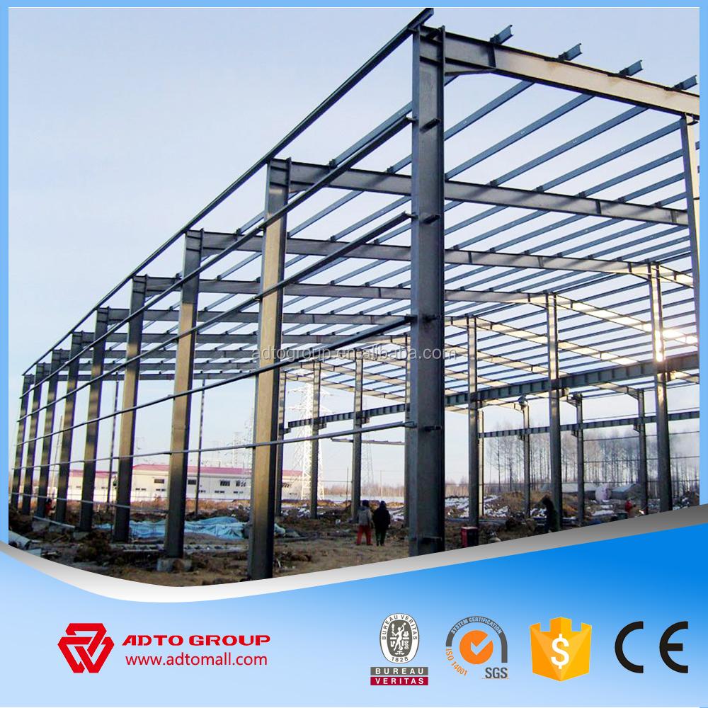 Finden Sie Hohe Qualität Fertighaus Stahlrahmen Hersteller und ...