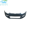 Front bumper for VW Polo 2010 6R0 807 217B 6R0807217B/H/F