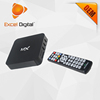 Cheap MX Android Smart TV Box with IR Remote DLNA KODI Android 4.2 Smart TV BOX