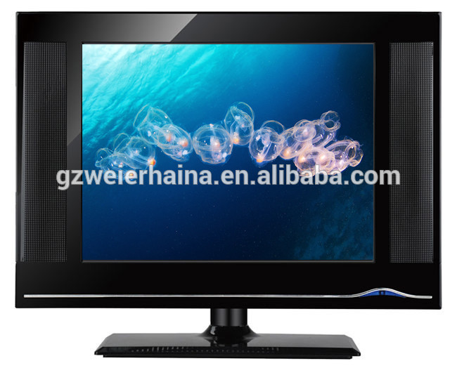 China LED LCD TV HD In Ethiopia/India/Pakistan