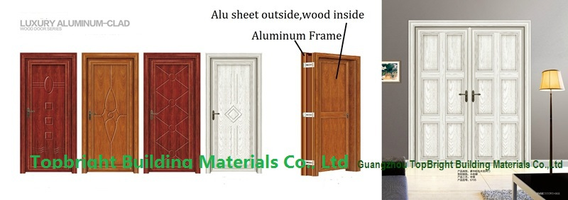 villa exterior main door double door design solid wood house door