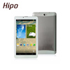 "Hipo Phablet OEM ODM Cheap 7"" 3G / 4G lte Sim Card Video 7 inch Android Mobile Phone Call Tablet PC With GPS FM Transmitter"