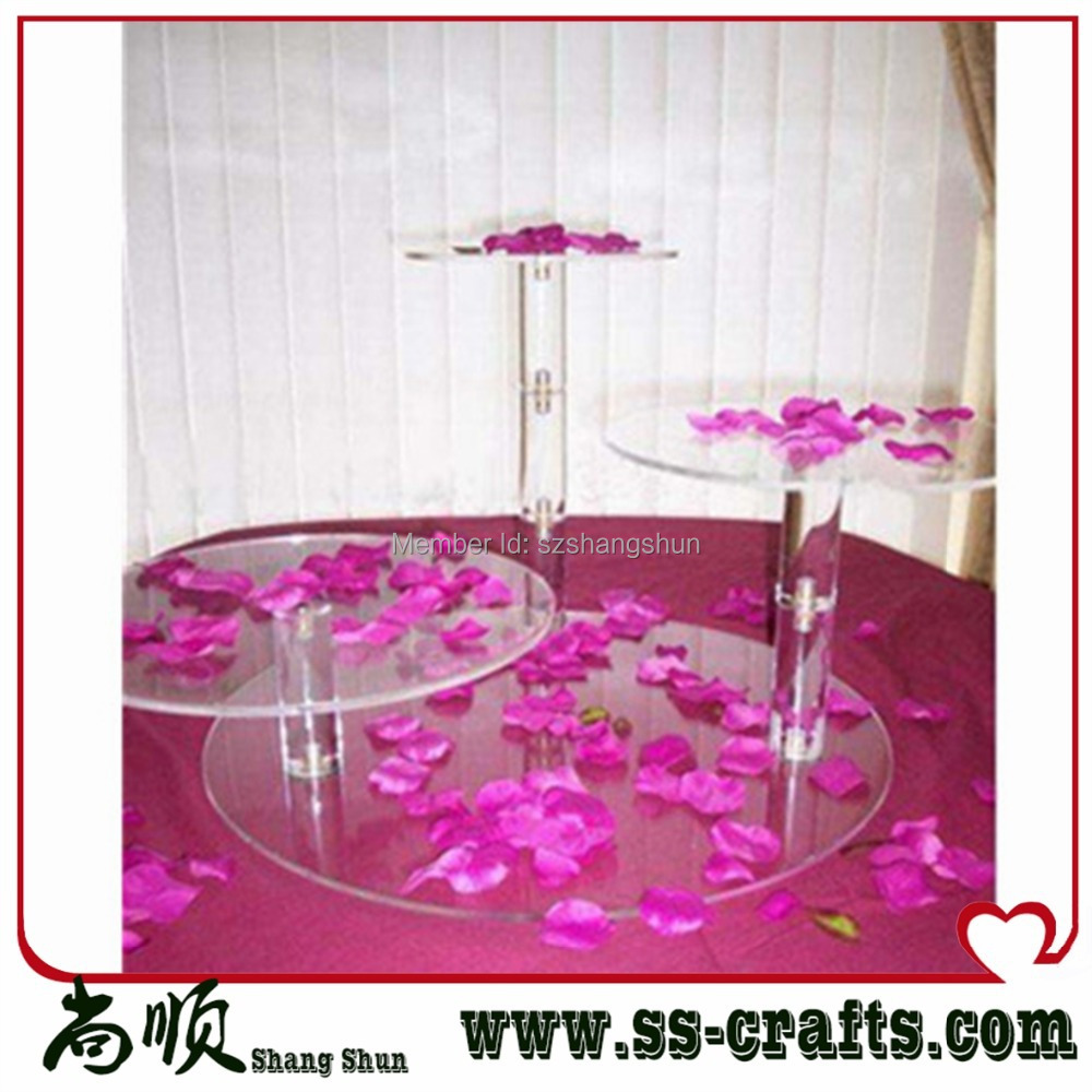 Cheap Cake Stands In Bulk