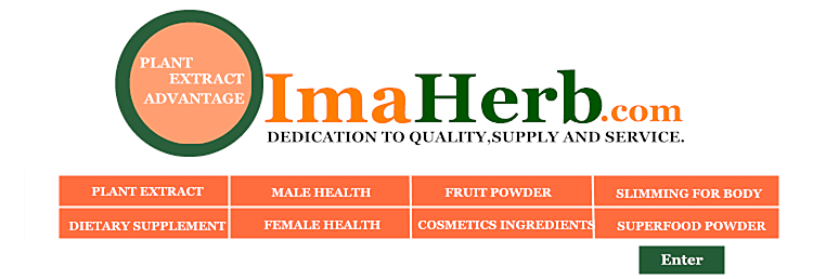 Imaherb Supply Bilberry Impor Bilberry Ekstrak Antosianin