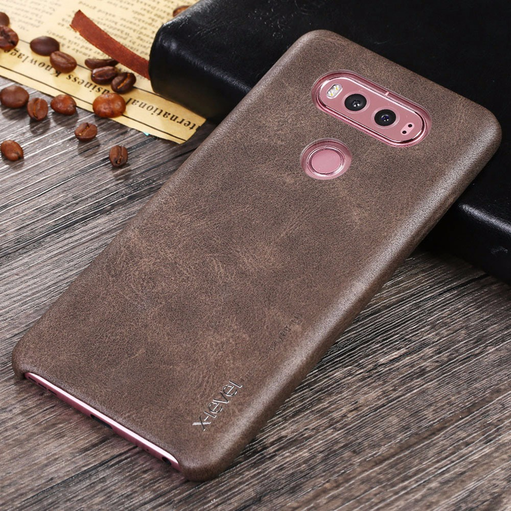 Xlevel Wholesale Luxury Vintage Leather Back Cover For Lg V20 Cases - Buy  For Lg V20 Cases,For Lg V20,Cover For Lg V20 Cases Product on Alibaba com