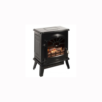 Portable Electric Fireplace Heater View Low Power Electric