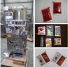 YB-150J Cocoa Liquor Filling And Packaging Machine