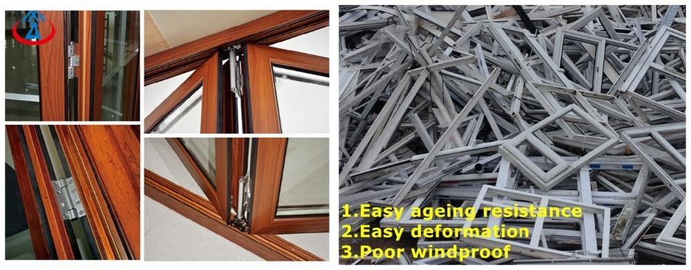 product-The Best Bi fold Doors Aluminum With Tempered Glass Folding Door Interior-Zhongtai-img-2