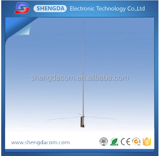 27MHz 5M fixed cb base station antenna