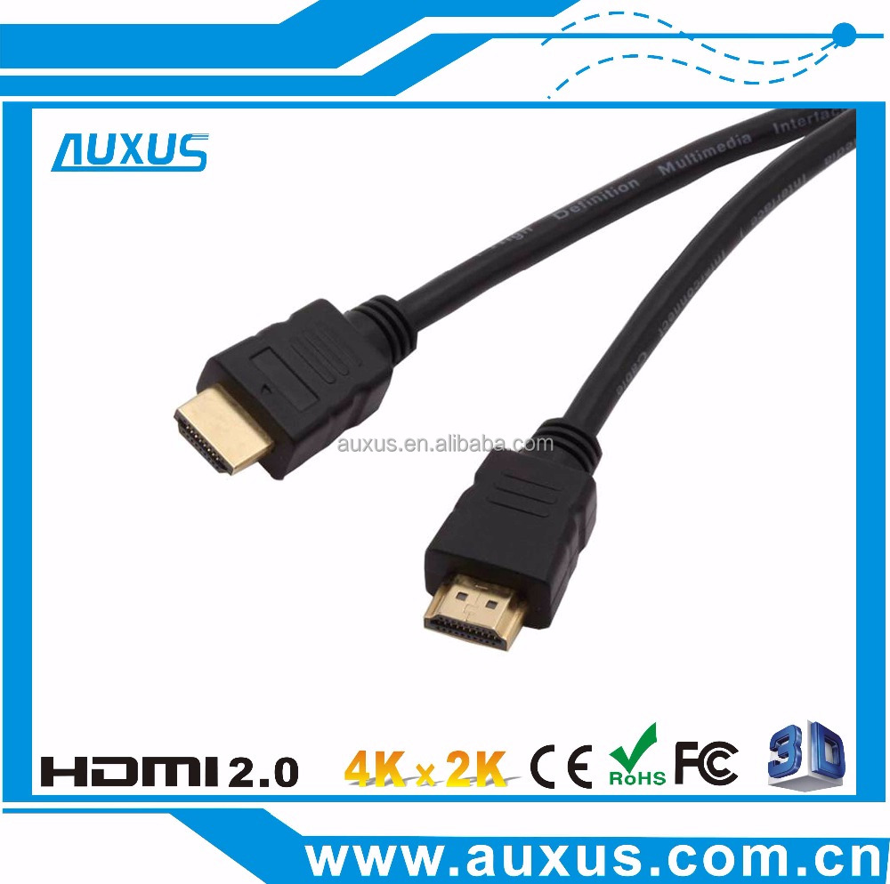 Hdmi 2.0v Cables With Ethernet Support 3d,4k@50/60hz,18gbps,2160p ...