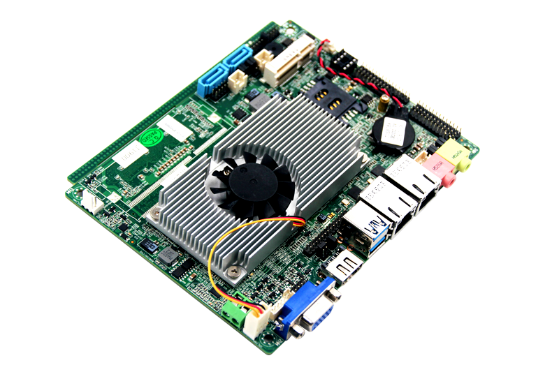 low cost freescale/nxp arm cortexA9 industrial motherboard for developing android/linux