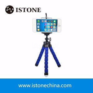 Good price of mobile phone camera tripod stand China manufacturer