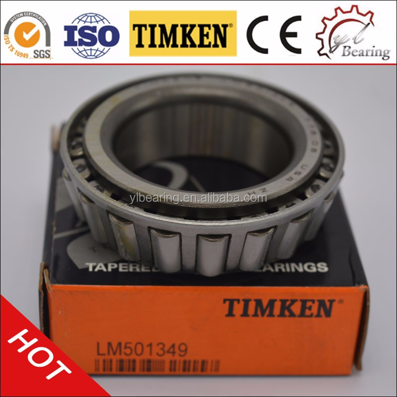 All types of timken tapered roller bearing Low price bearing