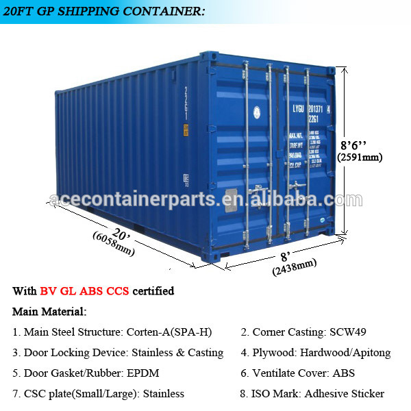 brand new iso 10ft 20ft 40ft shipping container manufacturer buy shipping container. Black Bedroom Furniture Sets. Home Design Ideas